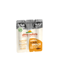 Almo Nature Almo Nature Cat Holistic Snack 20 x (3x5g)
