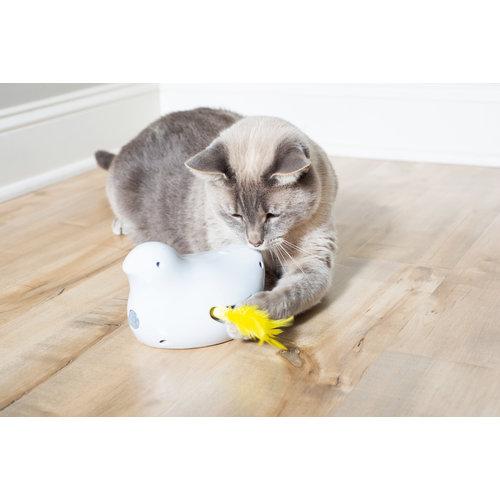 Frolicat Petsafe Peek-a-bird - Elektronisch kattenspeeltje