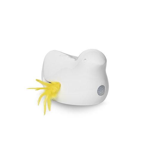 Frolicat Petsafe Peek-a-bird - Electronic cat toy