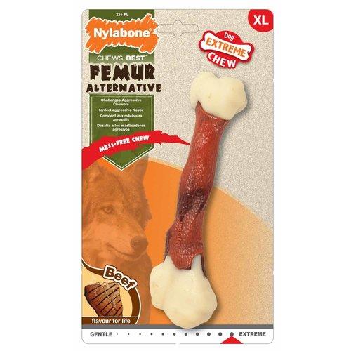 Nylabone Nylabone Extreme Chew - Femur- Beef