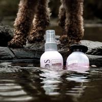 Greenfields Greenfields Anti-klit spray voor honden - Detangler Spray - 250 ml