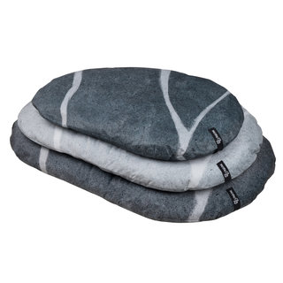 District 70 PEBBLE Dog Pillow