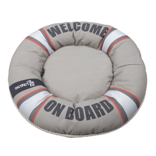 District 70 District 70 LIFE BUOY