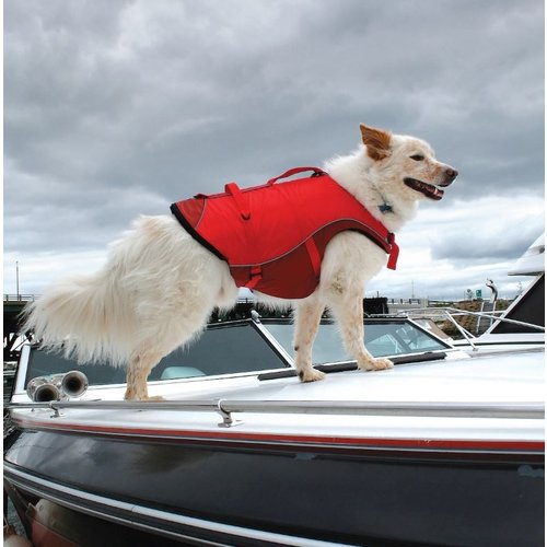 Kurgo Kurgo - Life Jacket Surf N Turf