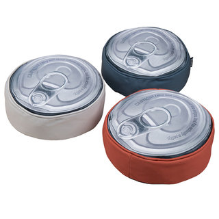District 70 TIN Pouf