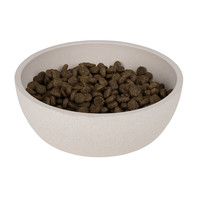 District 70 District 70 BAMBOO Dog Bowl