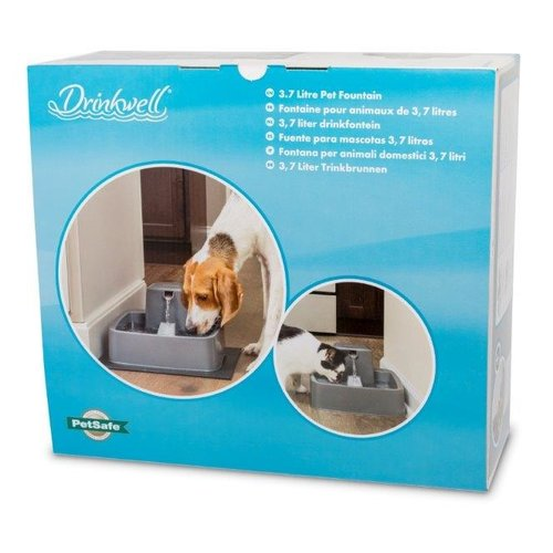 Drinkwell Drinkwell® 3.7 Litre Pet Fountain