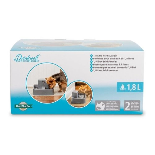 Drinkwell Drinkwell® 1.8 Litre Pet Fountain