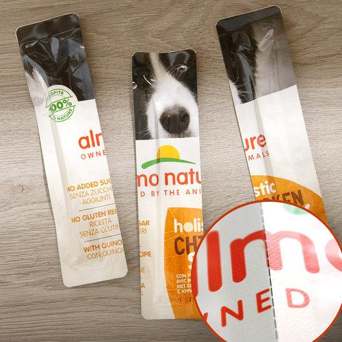 Almo Nature Almo Nature Dog Holistic Snack 20 x (3x10g)