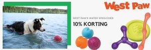 West Paw -10%