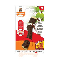 Nylabone Nylabone Extreme Chew Wooden Stick Bacon
