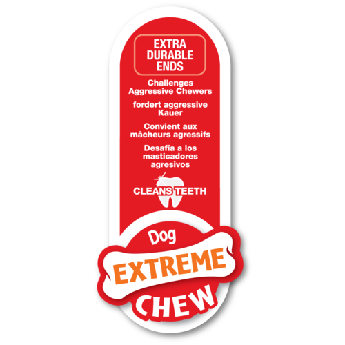 Nylabone Nylabone Extreme Chew Double Action