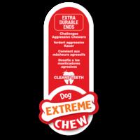 Nylabone Nylabone Extreme Chew X Bone Beef Large