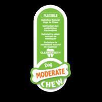 Nylabone Nylabone Moderate Chew Twin Pack X-Small