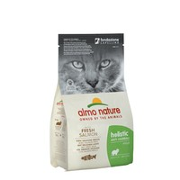 Almo Nature Almo Nature Kat Holistic Droogvoer - Anti-Hairball