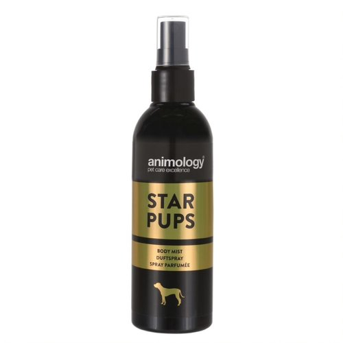 Animology Animology Star Pups Fragrance Mist 150ml (4x)