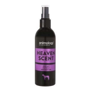 Animology Heaven Scent Fragrance Mist 150ml (4x)