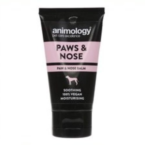 Animology Animology Paws & Nose Balm 50ml (4x)