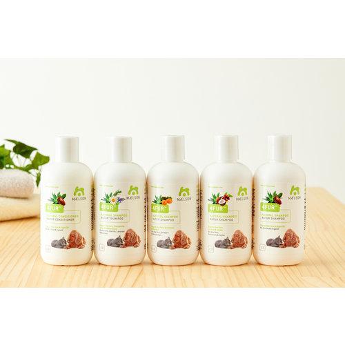 Maelson Maelson 4Fur Shampoo Fur & Skin Moisturizer 250ml