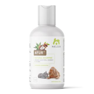 Maelson 4Fur Shampoo Fur & Skin Moisturizer 250ml