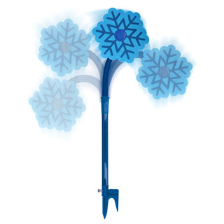 CoolPets Ice Flower Sprinkler