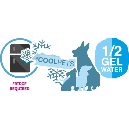 CoolPets CoolPets Cooling Frozen Bone