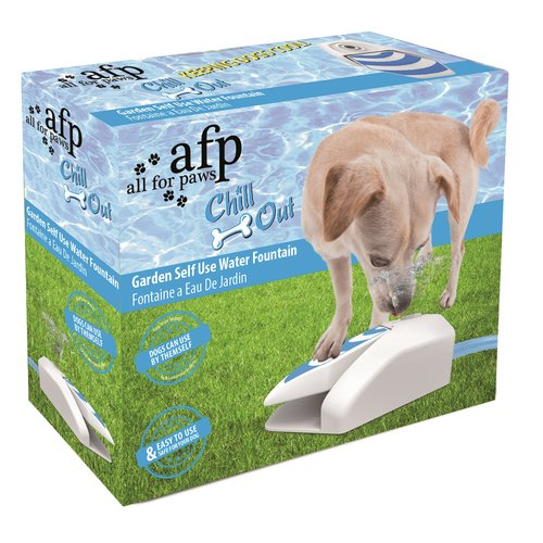 AFP Chill Out Water Fountain