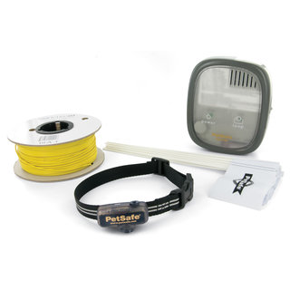 Petsafe® Luxus Umzäunungssystem für kleine Hunde