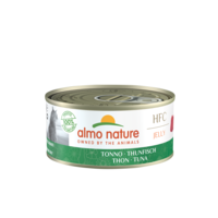Almo Nature Almo Nature Cat HFC Wet Food - Jelly - 24 x 150g