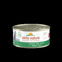 Almo Nature Almo Nature Kat HFC Natvoer - Jelly - Blik  - 24 x 150g