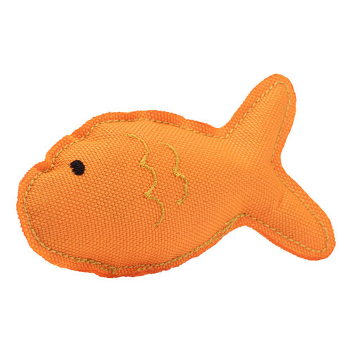 Beco Beco Plush Toy - Freddie the Fish