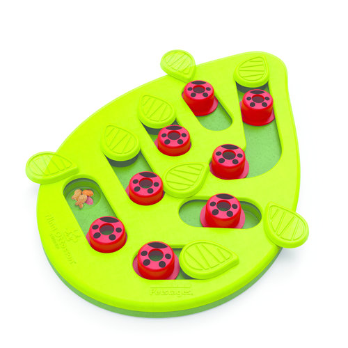 Petstages Petstages Cat Puzzle & Play Buggin Out
