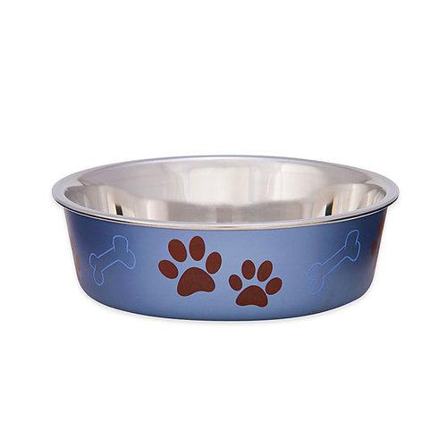 Loving Pets Loving Pets Bella Bowl Schüssel Blueberry