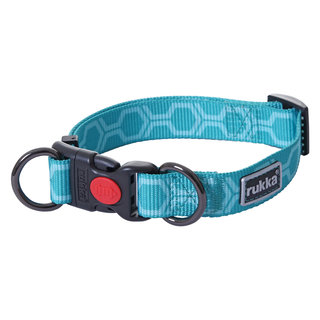 RukkaPets Twist Collar
