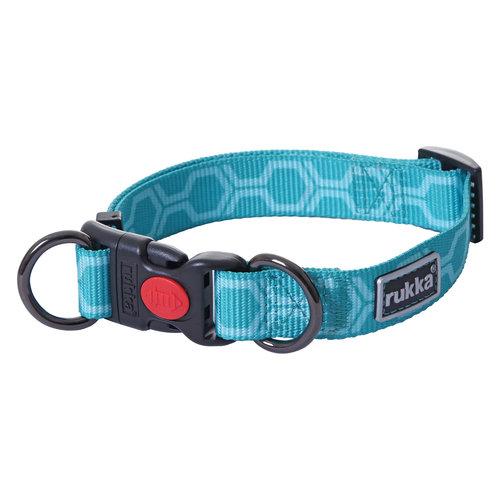 RukkaPets RukkaPets Twist Collar