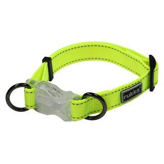 RukkaPets Neon Light Collar