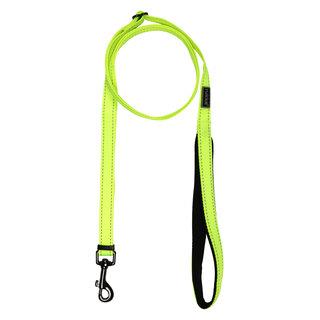 RukkaPets Neon Bliss Adjustable Leash
