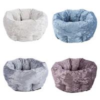 Scruffs® Scruffs Velvet Pet Bed