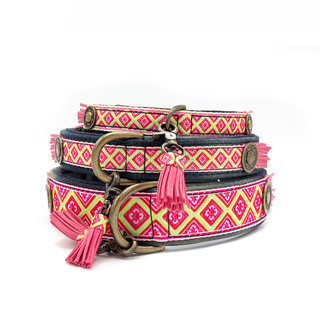 DWAM Sandy Moon Collar (Vegan)