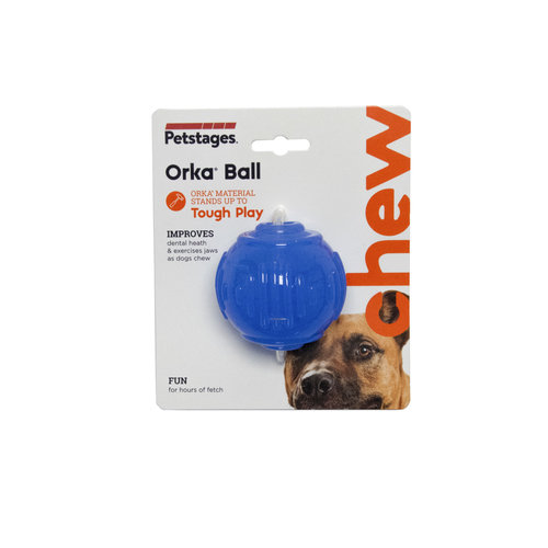 Petstages Orka Ball Pet Specialty