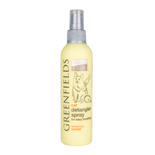 Greenfields Cat Detangler Spray 200 ml