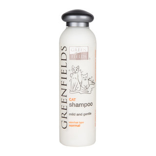 Greenfields Katzenshampoo 200 ml