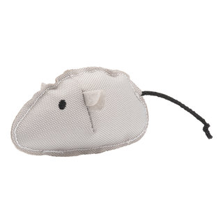 Beco Plush Catnip Toy - Mouse