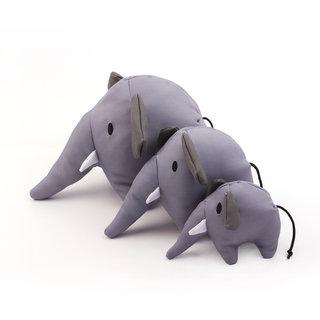 Beco Plush Toy - Estella the Elephant