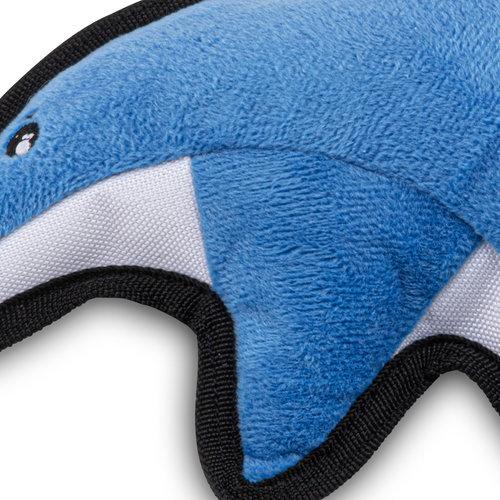 Beco Beco Plush Toy - David der Delfinn