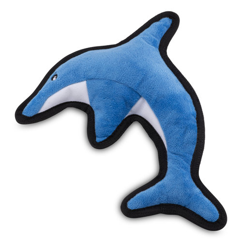 Beco Beco Plush Toy - David the Dolphin
