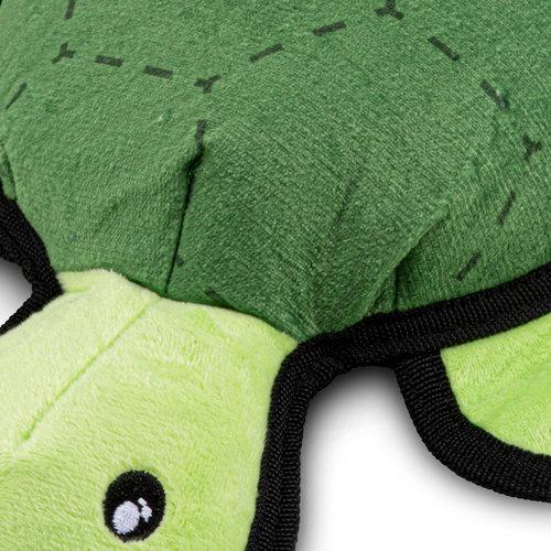 Beco Beco Plush Toy - Tommy de Schildkröte