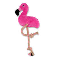 Beco Beco Plush Toy - Fernando the Flamingo