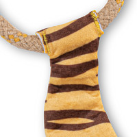 Beco Beco Plush Toy - Tilly the Tiger