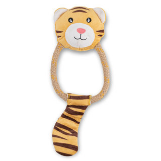 Beco Plush Toy - Tilly die Tigerdame
